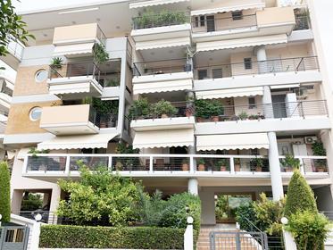 希腊-布兰琪公寓