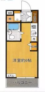 日本东京-东京 板橋区 公寓 | 板桥区小户型