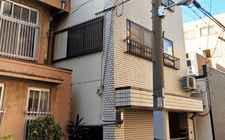 JapanOsaka-Osaka B&B Tianxia Tea House 2 minutes for sale