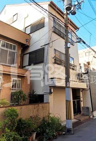 日本大阪府-Osaka B&B Tianxia Tea House 2 minutes for sale
