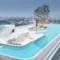 泰国公寓的楼顶泳池首先并不是游泳?扒一扒这些年泰国公寓的配套精装修!