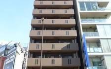 日本-Tokyo Minato-ku apartment | 1 minute small apartment embassy area
