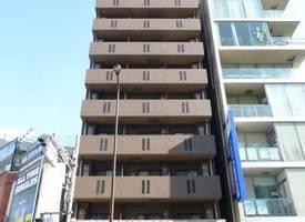 ·东京 港区 公寓 | 车站1分钟的小户型 大使馆区域