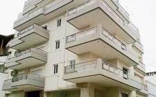ギリシャアテネ-Bigang Light Luxury Apartment 4F