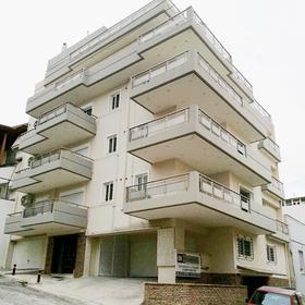 希腊雅典-雅典安莉亚公寓