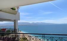 希臘雅典-Ingrid Apartments
