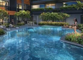 ·新加坡永久地契学区房Rezi24