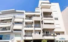 ギリシャアテネ-Athens Amelia Apartments