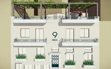 希臘雅典-MUSES Apartment Phase I