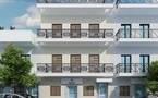 希腊雅典-MUSES公寓三期