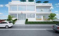 希臘雅典-MUSES Apartment Phase IV