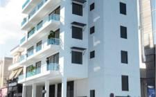 ギリシャアテネ-New Times Hotel Apartment 12