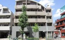 Japan-Tokyo Meguro Apartment | Small apartment investment listing cost-effective