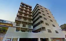 JapanKitakyushu-Shirakawa-cho Double Track Investment Apartment-9F