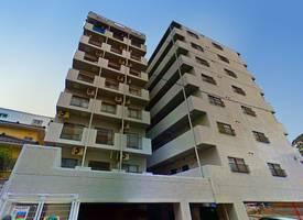 北九州市·白川町双轨投资公寓-9F