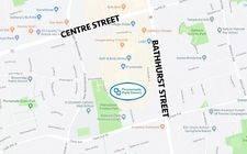 CanadaToronto-Promenade Condos, Kangshan, Wangtong, direct access to large shopping malls and Datonghua Supermarket, Vaughan Transportation Hub