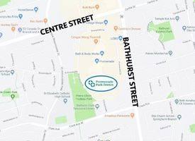 Toronto·Promenade Condos, Kangshan, Wangtong, direct access to large shopping malls and Datonghua Supermarket, Vaughan Transportation Hub