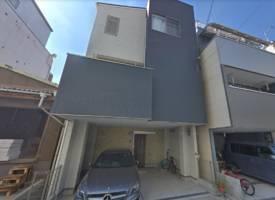 ·大阪民宿 世博热点区域4室一厅铁骨一户建