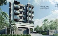 新加坡新加坡-Singapore Seraya Residences (D15 Post East Coast)