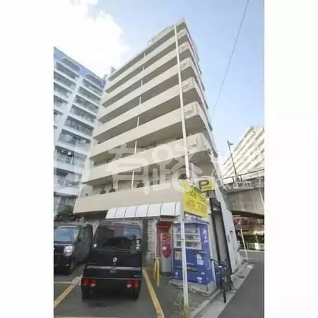 日本-Kawaguchi City Apartment in Saitama Prefecture | Small investment room worth having