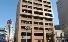 Japan-Tokyo Itabashi-ku apartment | Large area 2 tenants stable