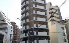 日本-Tokyo Shinjuku City Apartment | The school district is next to the morning!