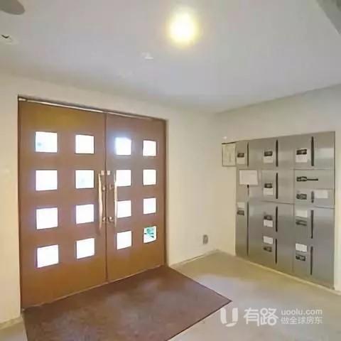 日本-东京 新宿区 公寓 | 学区房 旁边就是早大!