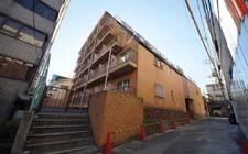 日本-Tokyo Shinjuku City Apartment | Small apartment for travel