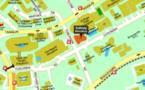 SingaporeSingapore-St. Regis Residences, Singapore (D10, Orchard Road, D10)