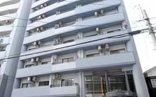 Japan-Fukuoka City Fukuoka City Apartment | Hakata area small apartment location, good transportation and convenient