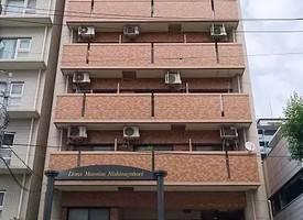·大阪府 大阪市 公寓 | 心斋桥步行范围 车站3分钟