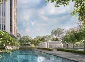 新加坡·Riviere, Singapore, Riyadh Court (D03, Singapore River)