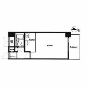 日本-东京 中央区 公寓 | 6个站6条线可利用 可以做事务所可以居
