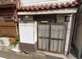 大阪·大阪民宿 天下茶屋站650米