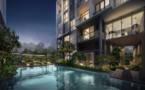 新加坡新加坡-新加坡 The Essence (D26邮区 卡迪)