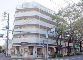 ·东京 品川区 公寓 | 一户型 周围4个车站5条线