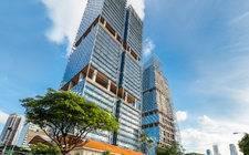 Singapore-South Beach Residences Fenghua South Bank House (D07 Zip Sunda City)