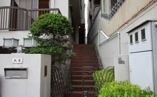 -300 m 290 m2 giant mansion in Osaka, Japan