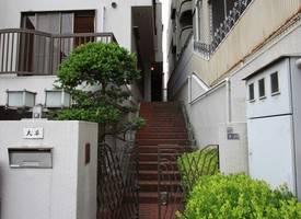 ·日本大阪民宿 粉浜站300米 290平米巨型豪宅