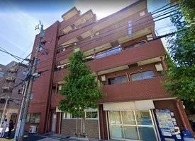 东京·中央线包租公寓