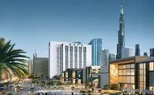 United Arab EmiratesDubai-Rove City Walk