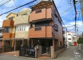 ·日本大阪别墅情报 112平4室1厅