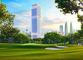 Kuala Lumpur·The Conlay