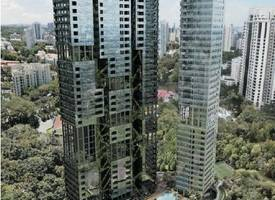 ·新加坡 Nouvel 18 名筑 (D10 邮区 乌节路)
