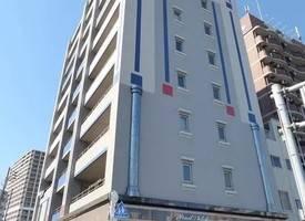 ·神奈川県 横浜市 公寓   2房+超大阳台
