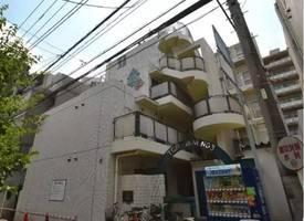 ·东京 品川区 公寓 | 有稳定租客 上班族的理想房