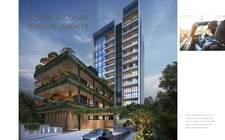 SingaporeSingapore-Singapore Sloane Residences (D10 Post District Orchard Road)