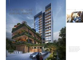 Singapore·Singapore Sloane Residences (D10 Post District Orchard Road)
