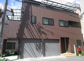 Osaka·Japan Osaka B&B Expo Concept Lot Station 400 meters 213 flat seven rooms one hall 2 parking spaces