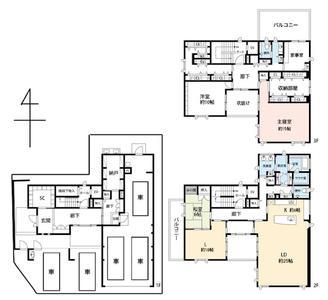 日本大阪-日本大阪豪宅情报 超400平顶级豪宅